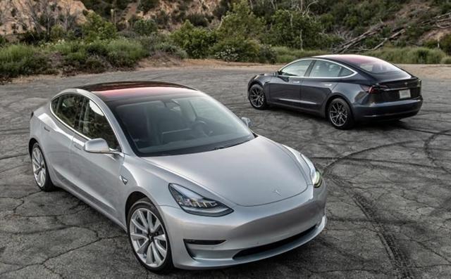 从北汽夺得全球纯电销冠,就能看出国人对新能源车的喜爱