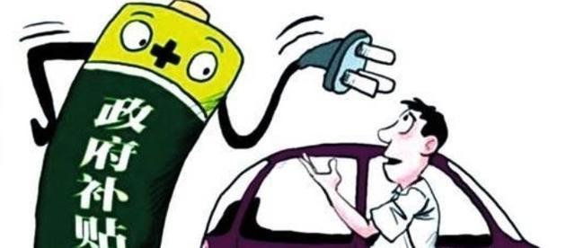 疯狂的电动车补贴后,是否潜藏着什么意外后果?