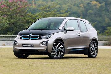 宝马i3怎么样?宝马i3电动汽车值得买吗?