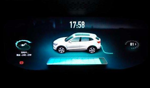 纯电动汽车可以边充电边开空调吗?