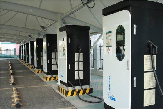 为什么充电桩不同时段价格不一样?