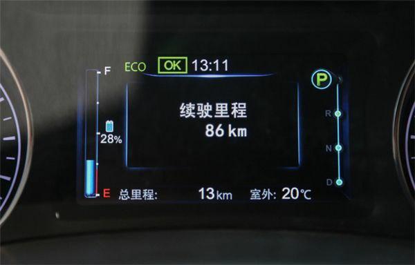 纯电动汽车高速速度高于多少时续航会明显下降?