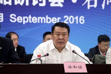 北汽董事长徐和谊两会提案:加快电动汽车基础充电设施建设