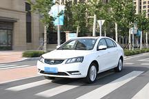 一路向南,驾帝豪EV驱车1500公里从北京回湖南
