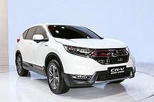 新车抢先看丨本田公布2018北京车展阵容,多款电气化车型亮相