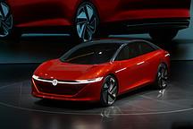 新车抢先看丨大众I.D. VIZZION概念车国内亮相 最大续航700km/L5自动驾驶
