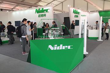 日本电产集成化E-axle电机2019年量产,率先与中国车企合作