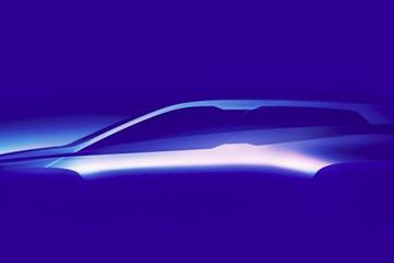 宝马新款电动车iNEXT信息曝光 预计2021年推出/定位中型SUV