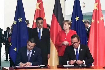 蔚来与博世签署战略合作协议,提供驾驶辅助等关键部件