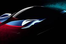 宾尼法利纳将进军电动车市场 首款车将于2020年首秀