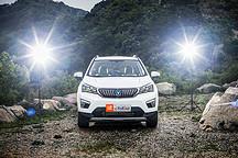 带你快速了解小型纯电SUV—长安CS15 EV360