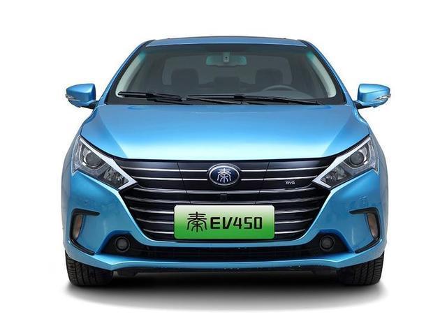 比亚迪秦EV、几何A以及广汽Aion S, 哪款更值得推荐?