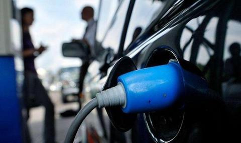 占用充电桩或将被罚款 是否可行?