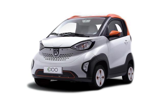 补贴退坡后,微型电动汽车真得会消失吗?