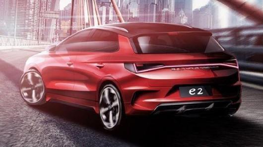 5月比亚迪新能源汽车销量分析|插混一哥地位受到大众威胁