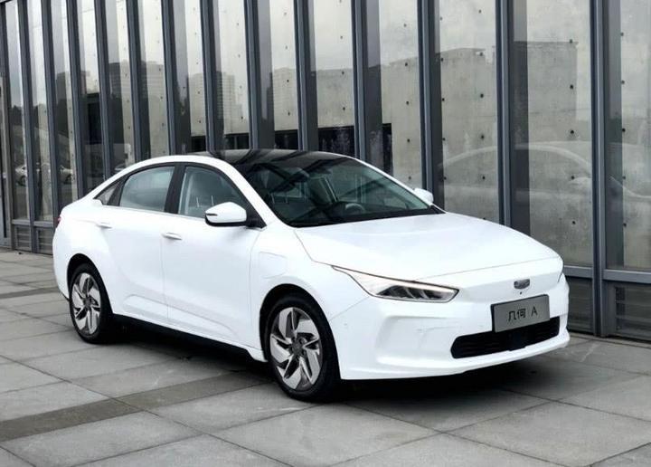 吉利几何A在新能源汽车市场的竞争力究竟如何?