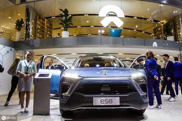 新车还未上市的造车新势力们都在干啥?