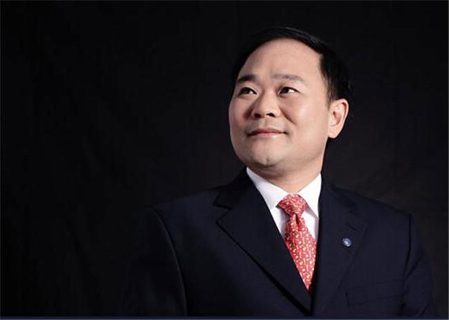 胡润富豪榜,李书福
