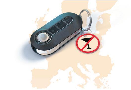 黑科技,前瞻技术,欧洲酒精锁车系统,欧洲整治酒驾惯犯,欧洲呼吁出台新规