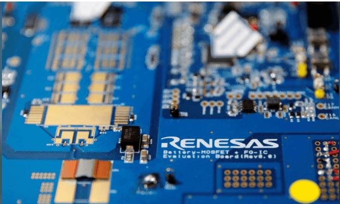 并购合作,电装自动驾驶,瑞萨电子芯片,瑞萨电子自动驾驶,电装收购瑞萨电子