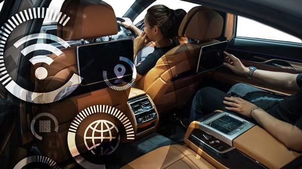 汽车电子市场规模,汽车电子发展趋势
