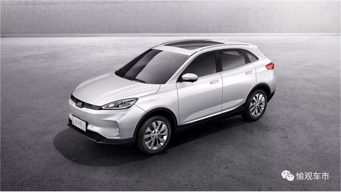 新势力造车,威马汽车生产资质,威马汽车最新消息