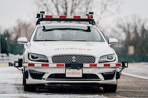 ACM启用新测试场地 为互联汽车及自动驾驶路测提供支持