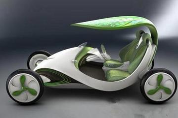 中国新能源汽车指数解读:中国成为世界最大电动汽车支持者