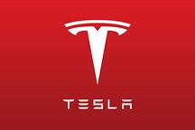 特斯拉去年日产15辆Model 3