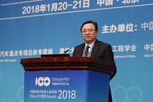 王传福:建议国家提高对插电式混合动力车型的购置补贴