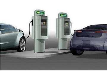 2018中国新能源汽车规模超百万 智能储能设备成焦点