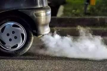 伦敦部分区域将禁燃油车 超低排放汽车除外