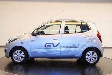 现代汽车:氢燃料电池技术已经成熟