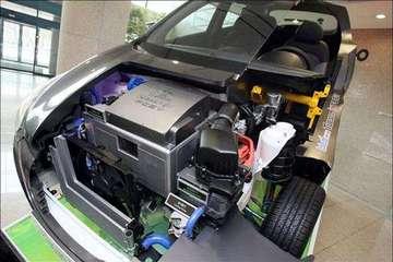 我国燃料电池应用 从商用车起步是正解