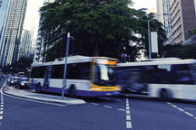 GTT发布新应用  助力公交系统智能化及互联化
