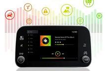 提供车载娱乐及停车服务   TomTom发布新应用