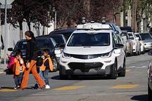 加州将允许远程监控无人车:测试车内不必配司机