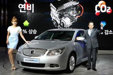 通用计划冻结韩国工人工资  并停发奖金