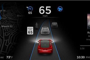 特斯拉开展Autopilot贝塔测试  神经元网络助力计算机视觉系统