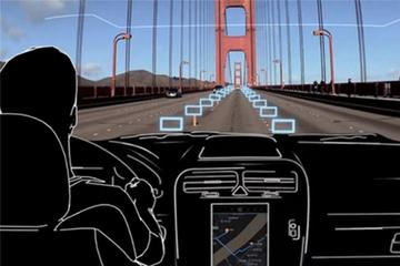 共享汽车随智能汽车发展或迎来重要发展机遇