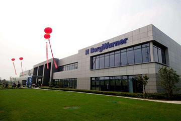 博格华纳eGearDrive®变速系统  助力提升一汽集团电动汽车续航里程
