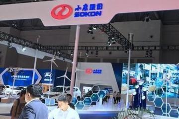 """小康股份激进转型新能源 自主品牌""""超车""""新样本?"""