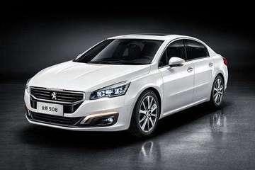 标致全新一代508今日首发 年内导入国产