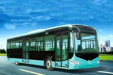 河南南阳即将新投放116辆新能源公交