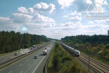 5G汽车联盟:C-V2X技术将为未来交通系统带来好处