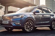 上汽荣威2月销量超3.3万辆 RX5同比大增76%