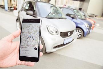 不约而同的选择 移动出行为何与自动驾驶难舍难分?