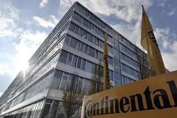 大陆集团2017年财报:销售额达440 亿欧元 增长 8.5%