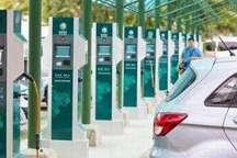 浙江:舟山市到2020年将建至少2000个电动汽车充电桩