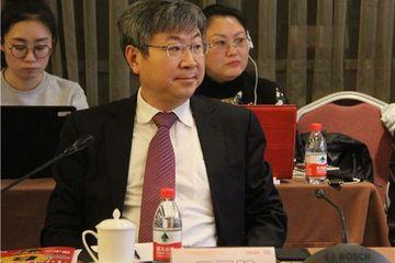 奇瑞汽车董事长尹同跃:中国缺少一批世界顶级品牌